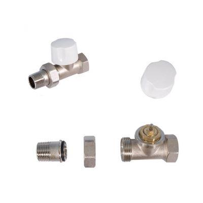 Термостатический клапан VUD 15